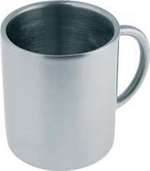 Stainless Auto Mug, Coffee and Tea Gear, Beverage Gear