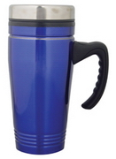Coloured Stainless Mug , Beverage Gear