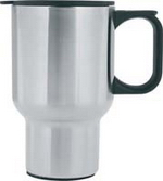 Double Walled Auto Mug, Beverage Gear