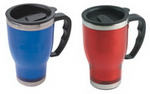 Detroit Travel Mug, Cups and Mugs