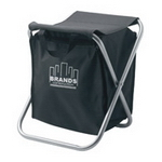Cooler Bag Seat , Beverage Gear
