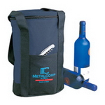2 Bottle Cooler Bag , Outdoor Gear