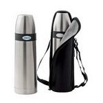 0.75 Litre Vacuum Flask , Stainless Steel Mugs, Cups and Mugs