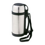 Deluxe Vacuum Flask , Car Promotion Gear