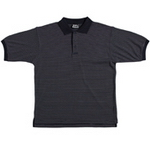 Pin Stripe Polo , Polo Shirts