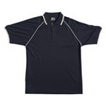 Needle Out Polo , Polo Shirts