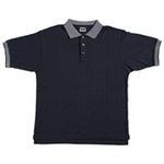 Drop Needle Polo Shirt , Mens Polo Shirts, Polo Shirts