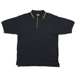 Cotton Tipping Polo , Polo Shirts