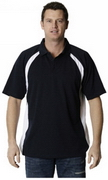 Micro Mesh Zhongyi Polo, Clothing