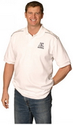 Cotton Zhongyi Polo, Mens Polo Shirts, Polo Shirts