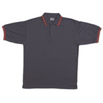 Moisture Wicking Sports Polo, Polo Shirts