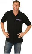 Tight Pique Polo , Mens Polo Shirts, Polo Shirts