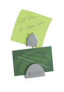 House Card and Message Holder , Executive and Office Gifts