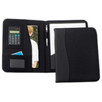 A4 Folding Pad Cover , Executive and Office Gifts
