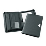 A5 Zippered Compendium , Executive and Office Gifts