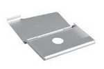Metal Business Card Case , Executive and Office Gifts