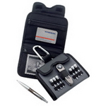 Golfer's Accessory Caddy , Executive and Office Gifts
