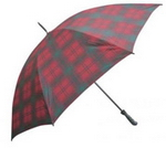 Tartan Golf Umbrella , Tools