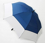 Vent Panel Golf Umbrella , Outdoor Gear