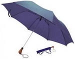 Folding Economy Umbrella , Umbrellas