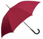 Euro Styled Rain Umbrella , Umbrellas
