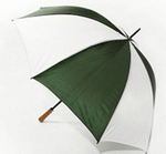 Economy Golf Umbrella, Golf Accessories