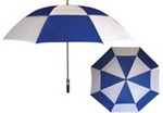 Contrast Panel Umbrella , Umbrellas