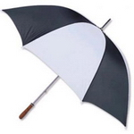 Contrast Golf Umbrella , Umbrellas