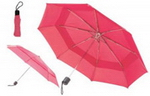 Contrast Folding Umbrella , Umbrellas