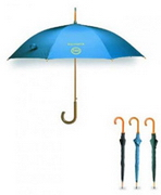 Budget Rain Umbrella, Umbrellas