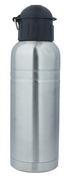 Stainless Steel Drink Flask , Water Bottles