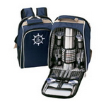 Insulated Coffee/Picnic Set , Picnic Sets and Rugs, Car Promotion Gear