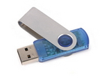 Swivel USB Memory , USB/Flash Memory