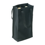 2 Bottle Carry Bag , Executive and Office Gifts