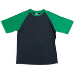 Mens Two Tone T-Shirt , Clothing