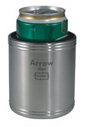Stainless Steel Stubby Cooler, Stubby Coolers