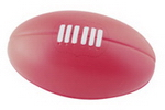 Large Football Stress Shape , Executive and Office Gifts