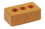 House Brick Stress Shape , Executive and Office Gifts