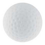 Golf Ball Stress Shape , Golf Gear
