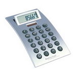 Deluxe Tilt Calculator , Stationery