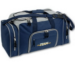 Deluxe Sports Bag, Sports Gear