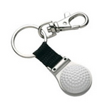 Golf Ball Key Tag, Golf Gear
