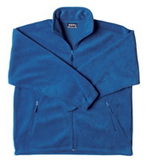 Polar Fleece Jacket, Jackets