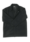 Melton Wool Jacket , Jackets