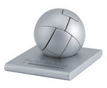 Sphere Puzzle , Desk Essentials, Executive and Office Gifts